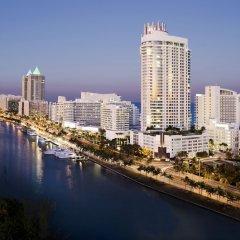 Отель Fontainebleau Miami Beach фото 3