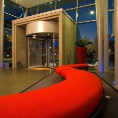 Отель NH Padova Италия, Падуя - отзывы, цены и фото номеров - забронировать отель NH Padova онлайн детские мероприятия