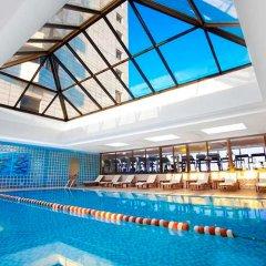 Отель Hilton Izmir бассейн фото 2