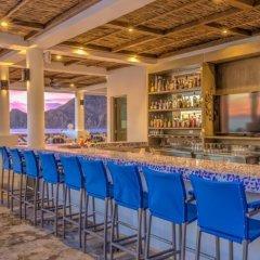 Отель Pueblo Bonito Los Cabos Blanco гостиничный бар фото 2