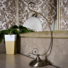 Гостиница Алива ванная