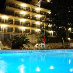 Hotel Gradina бассейн
