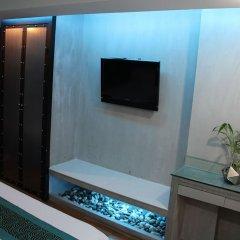 Отель BLUTIQUE Бангкок удобства в номере