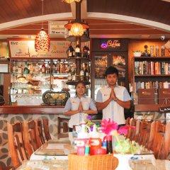 Baan Sailom Hotel Phuket гостиничный бар