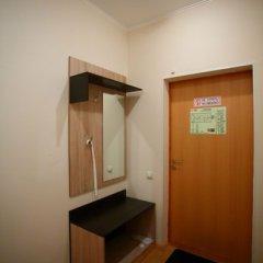 Гостиница Максим 3* Стандартный номер двуспальная кровать фото 11