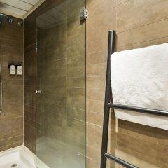 Отель Uma Suites Barceloneta Beach Испания, Барселона - отзывы, цены и фото номеров - забронировать отель Uma Suites Barceloneta Beach онлайн ванная