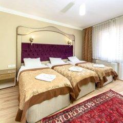 Ottoman Palace Hotel Edirne комната для гостей фото 3