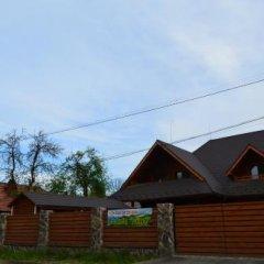 Гостиница Sadyba Pikuy фото 3
