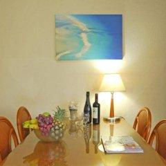 Отель Villas Monte Solana удобства в номере фото 2