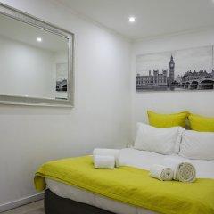 Отель Cozy T.M. Flat in the Heart of Lisbon Лиссабон комната для гостей фото 2