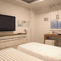 Hotel Biz Jongno комната для гостей фото 3
