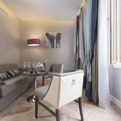 Hotel Spadai Флоренция удобства в номере фото 2