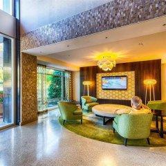 Апартаменты Dupont Circle Apartment спа