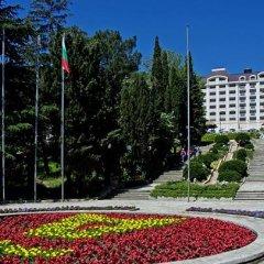 Отель Melia Grand Hermitage - All Inclusive Болгария, Золотые пески - отзывы, цены и фото номеров - забронировать отель Melia Grand Hermitage - All Inclusive онлайн спортивное сооружение