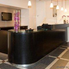 Thon Hotel Cecil интерьер отеля фото 2