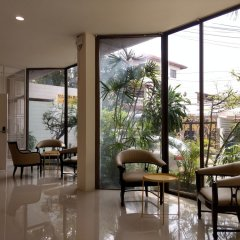 Отель Rama 9 Kamin Bird Hostel Таиланд, Бангкок - отзывы, цены и фото номеров - забронировать отель Rama 9 Kamin Bird Hostel онлайн интерьер отеля фото 2