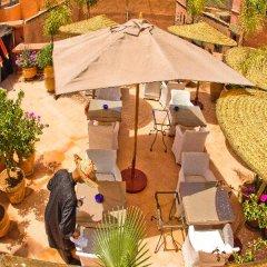 Отель Dar Anika Марокко, Марракеш - отзывы, цены и фото номеров - забронировать отель Dar Anika онлайн фото 8