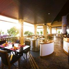 Отель Centara Grand Mirage Beach Resort Pattaya Таиланд, Паттайя - 11 отзывов об отеле, цены и фото номеров - забронировать отель Centara Grand Mirage Beach Resort Pattaya онлайн питание фото 3