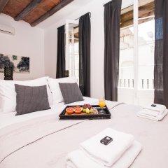 Апартаменты SSG Gracia Apartments в номере