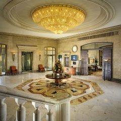Sofia Hotel Balkan, a Luxury Collection Hotel, Sofia интерьер отеля