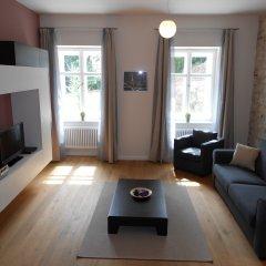 Апартаменты Mh Apartments Central Prague Прага комната для гостей фото 2