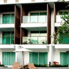 Prima Villa Hotel парковка