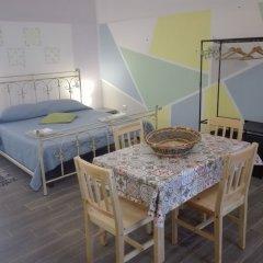 Отель La casa di Aneupe Сиракуза в номере фото 2