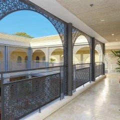 The Sephardic House Израиль, Иерусалим - 2 отзыва об отеле, цены и фото номеров - забронировать отель The Sephardic House онлайн балкон