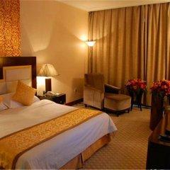 Отель Super Garden Тяньцзинь комната для гостей фото 5