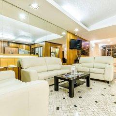 Hotel Flamingo интерьер отеля