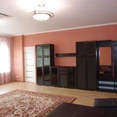 Отель Баккара Ярославль комната для гостей фото 2