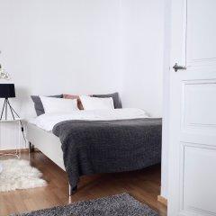 Апартаменты 2ndhomes Kalevankatu Apartment комната для гостей