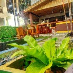 Отель Tea Tree Boutique Resort интерьер отеля