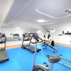 Deliades Hotel фитнесс-зал фото 2