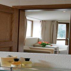 The Lodge Hotel Боровец в номере фото 2