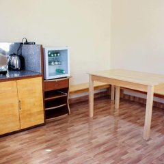 Grandma Hostel Dalat Далат удобства в номере