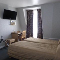 Hotel De Paris Saint Georges комната для гостей фото 2