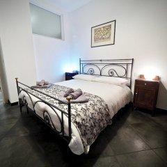 Отель Lussuosa Dimora Dell'Agnello Италия, Генуя - отзывы, цены и фото номеров - забронировать отель Lussuosa Dimora Dell'Agnello онлайн комната для гостей фото 5