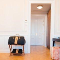 Отель Imperium Residence Австрия, Вена - отзывы, цены и фото номеров - забронировать отель Imperium Residence онлайн сауна