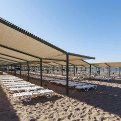 Отель Sultan of Side - All Inclusive Сиде пляж фото 2
