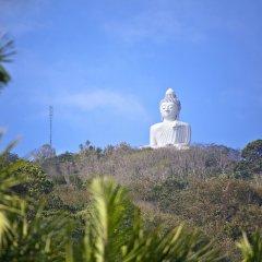 Отель Big Buddha Hill Villa фото 2