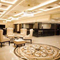 Babillon Hotel Spa & Restaurant Турция, Ризе - отзывы, цены и фото номеров - забронировать отель Babillon Hotel Spa & Restaurant онлайн интерьер отеля фото 2