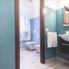 Отель Hemeras Boutique House Bollo Милан ванная фото 2