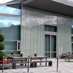 Отель Clarion Bergen Airport Берген фото 4