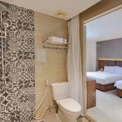 For You Hotel Нячанг ванная фото 2