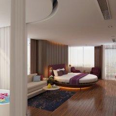 Отель V Nha Trang детские мероприятия