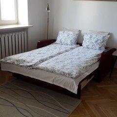 Отель Krakowskie Przedmiescie - Night and Day комната для гостей
