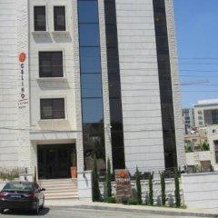 Отель Celino Hotel Иордания, Амман - отзывы, цены и фото номеров - забронировать отель Celino Hotel онлайн фото 14