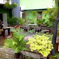 Отель FIRST 1 Boutique House at Sukhumvit 1 фото 5