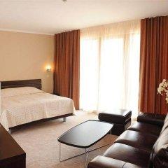 Hotel Plaza Равда комната для гостей фото 2